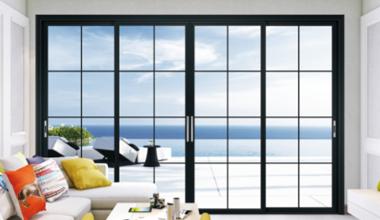 贵州系统门窗来详细给大家讲解纱门窗运用注意事项